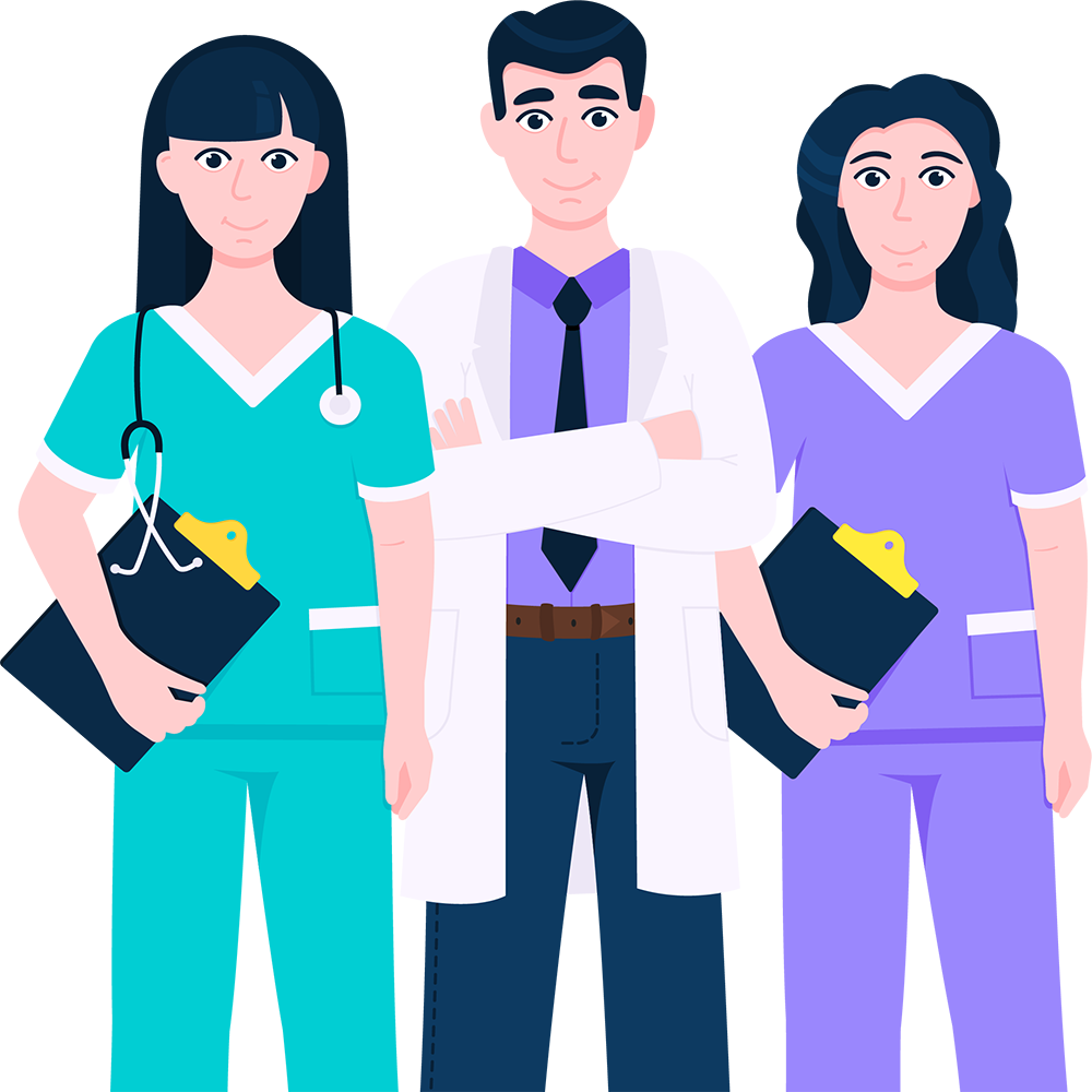 Clinical Staffing